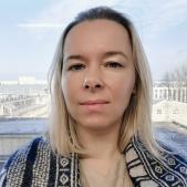 A photo of Sonia Skaczkowska